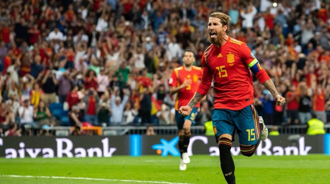 Spain vs Malta Soccer Betting Tips