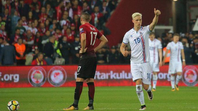 Turkey vs Iceland Free Betting Tips