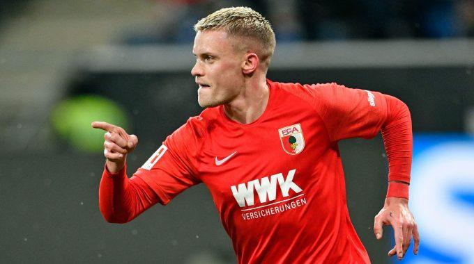 Augsburg vs Fortuna Duesseldorf  Soccer Betting Tips