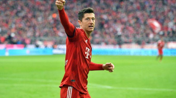 Bayern Munich vs Wolfsburg  Free Betting Tips