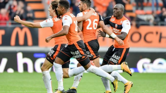 Valenciennes vs Lorient Soccer Betting Tips