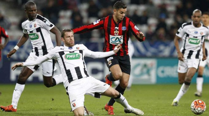 Angers Sco vs Rennes Free Betting Tips