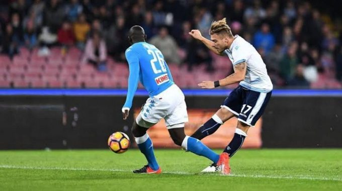 Lazio vs Napoli Soccer Betting Tips
