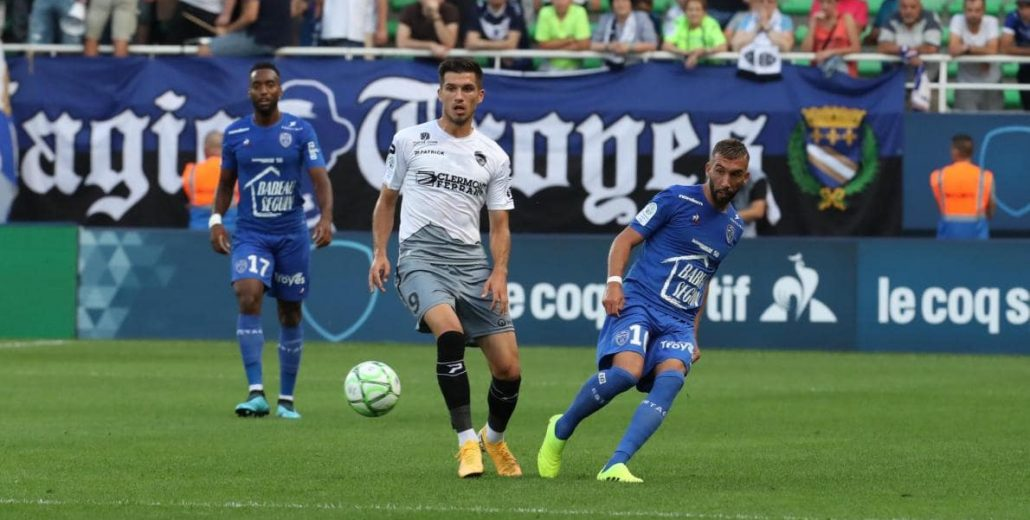 Le Havre vs Troyes Soccer Betting Tips