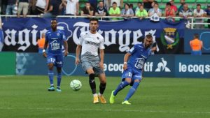 Le Havre vs Troyes Soccer Betting Tips