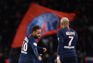 PSG vs Saint-Etienne Free Betting Tips