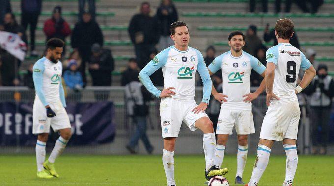US Granville vs Marseille Soccer Betting Tips