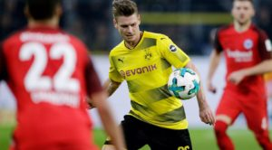 Borussia Dortmund vs Eintracht Frankfurt Soccer Betting Tips
