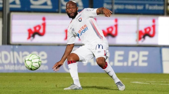 Caen vs Grenoble Soccer Betting Tips