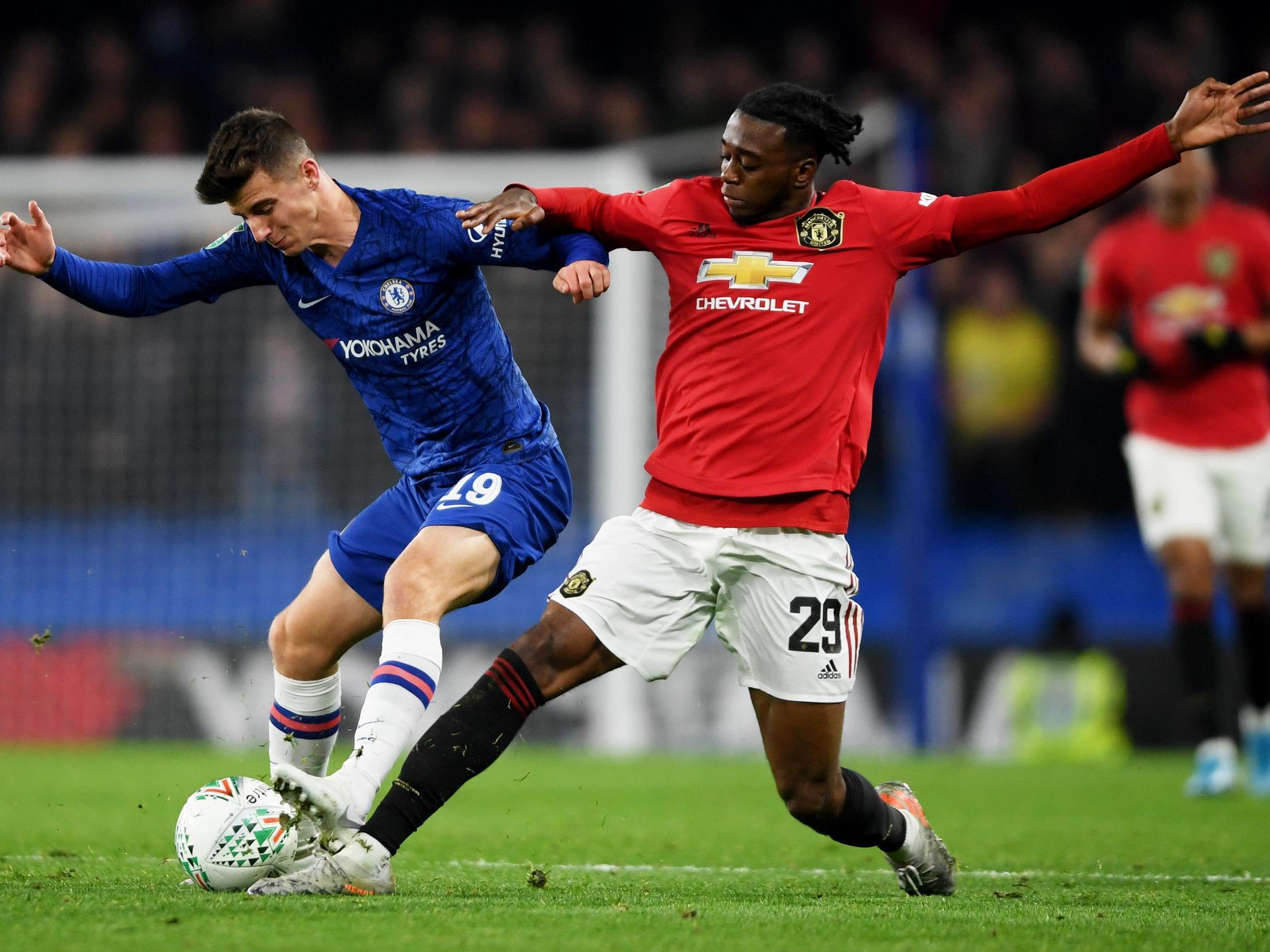 Chelsea vs Manchester United Free Betting Tips - betting-tips.tv