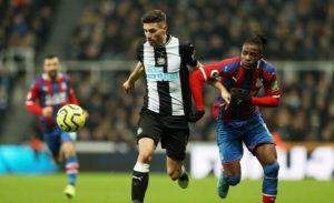 Crystal Palace vs Newcastle Soccer Betting Tips