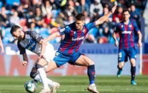 Levante vs Leganes Free Soccer Betting Tips