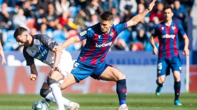 Levante vs Leganes Free Soccer Betting Tips