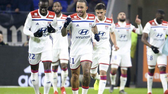 Lyon vs Amiens Soccer Betting Tips