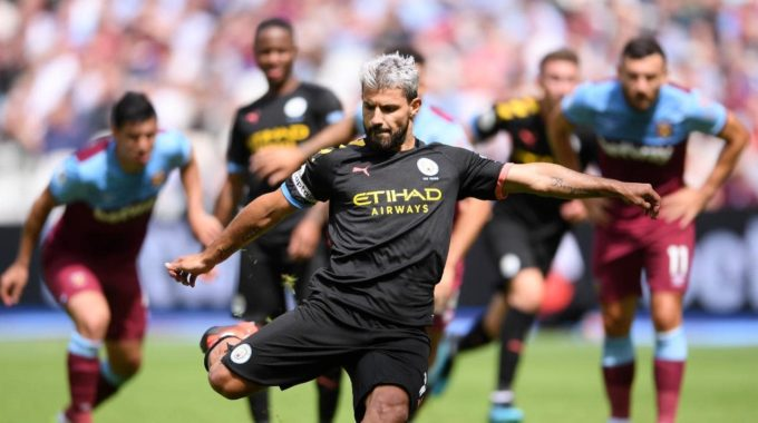 Manchester City vs West Ham Free Betting Tips