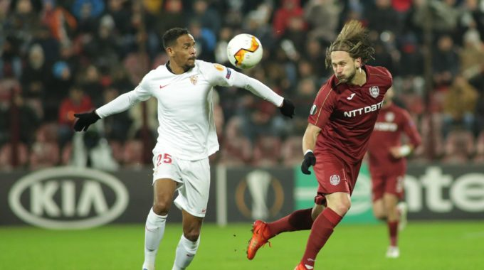 Sevilla FC vs CFR Cluj Soccer Betting Tips