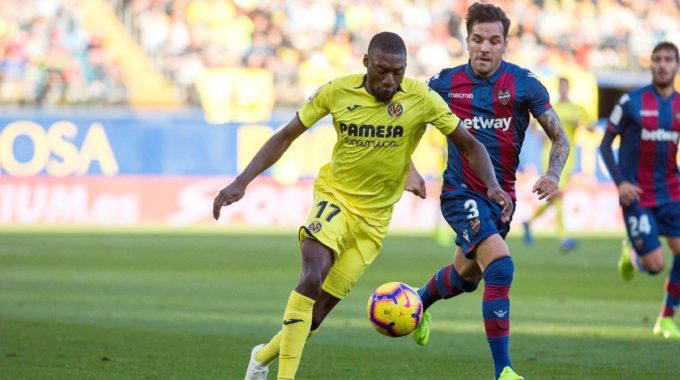 Villarreal vs Levante Soccer Betting Tips