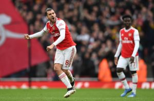 Brighton vs Arsenal Soccer Betting Tips