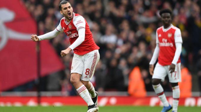 Brighton vs Arsenal Soccer Betting Tips