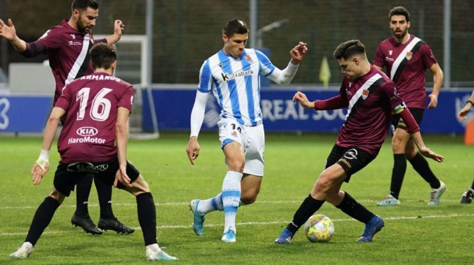 Eibar vs Real Sociedad Soccer Betting Tips