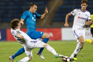 FC Minsk vs Dinamo Minsk Soccer Betting Tips