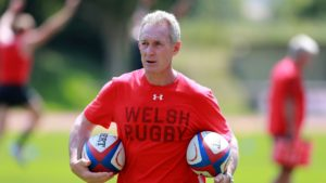 """Former Wales coach apologizes for betting """"demons"""""""