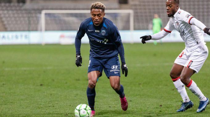 Paris FC vs Lens Soccer Betting Tips