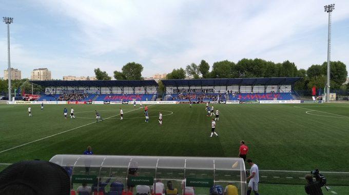 Shakhtyor Soligorsk vs Torpedo Zhodino Soccer Betting Tips