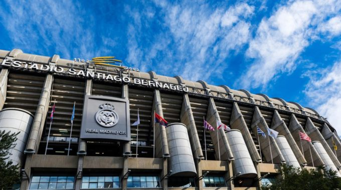 Before buying, Real Madrid should sell some stars