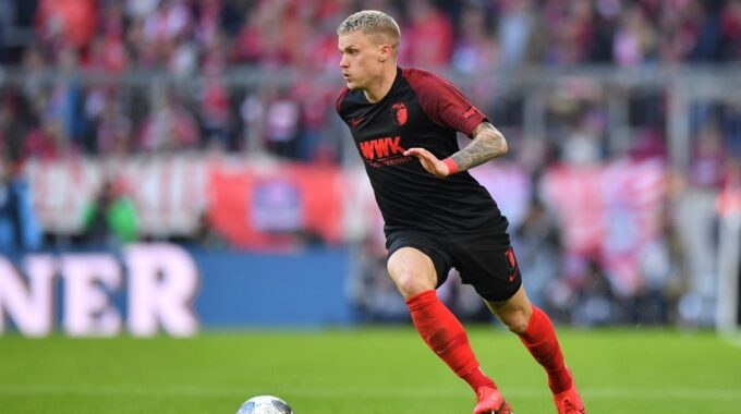Augsburg vs Paderborn Soccer Betting Tips