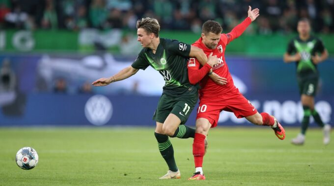 Augsburg vs VfL Wolfsburg Soccer Betting Tips