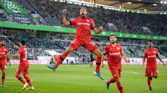 Bayer Leverkusen vs VfL Wolfsburg Soccer Betting Tips