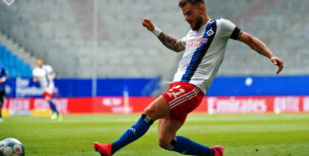 Hamburg vs Wehen Soccer Betting Tips