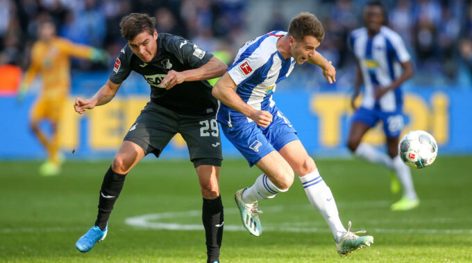 Hoffenheim vs Hertha Berlin Soccer Betting Tips