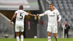 Wolfsburg vs Eintracht Frankfurt Soccer Betting Tips