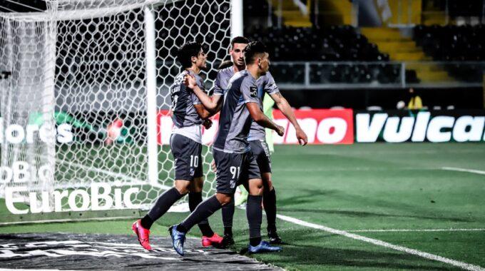 Belenenses SAD vs Guimaraes Soccer Betting Tips