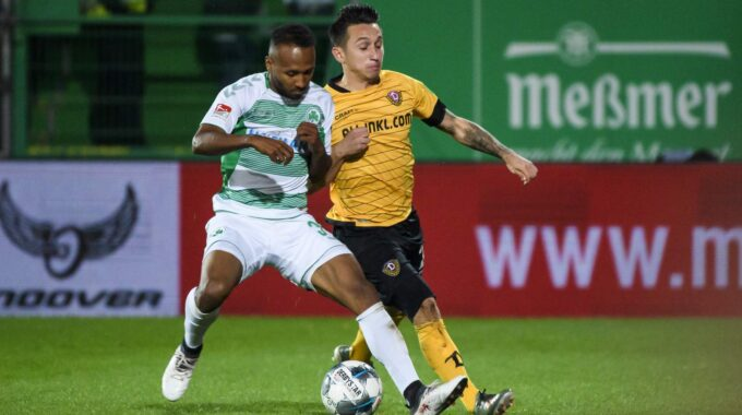 Dynamo Dresden vs Greuther Furth Soccer Betting Tips