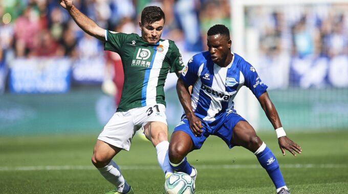 Espanyol Barcelona vs Deportivo Alaves Soccer Betting Tips