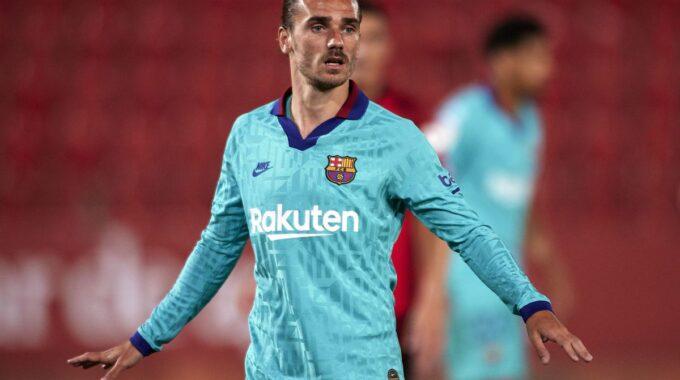 FC Barcelona vs Leganes Soccer Betting Tips