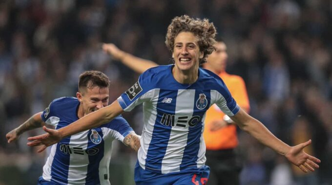 Famalicao vs FC Porto Soccer Betting Tips