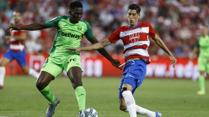 Leganes vs Granada Soccer Betting Tips