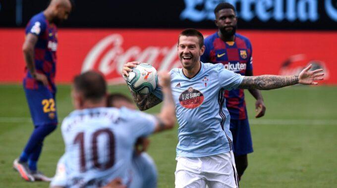 Majorca vs Celta Vigo Soccer Betting Tips