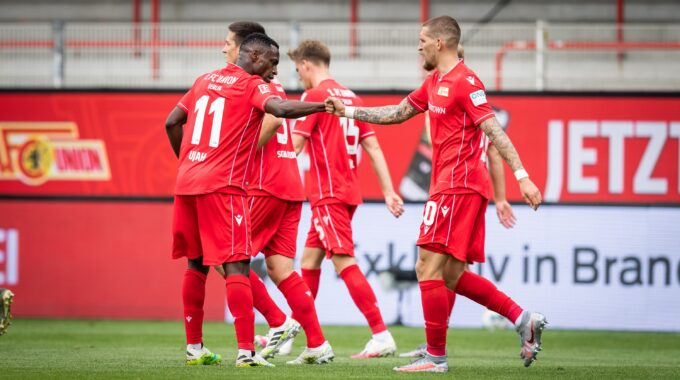 Union Berlin vs Fortuna Duesseldorf Soccer Betting Tips