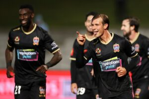 Central Coast Mariners vs Newcastle Jets Soccer Betting Tips