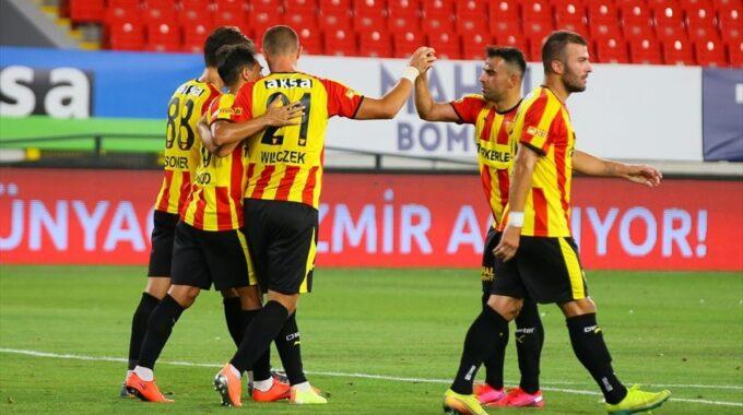 Galatasaray vs Goztepe Soccer Betting Tips