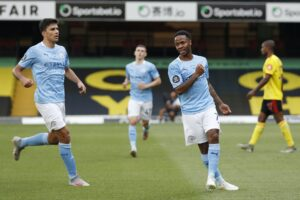 Manchester City vs Norwich Soccer Betting Tips