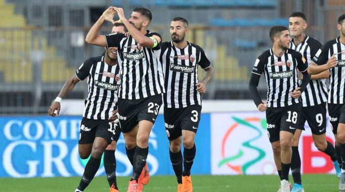 Pisa vs Ascoli Calcio Soccer Betting Tips