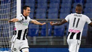 Udinese vs Genoa Soccer Betting Tips