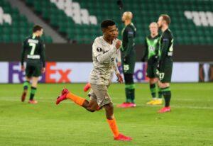 Shakhtar Donetsk vs Wolfsburg Soccer Betting Tips