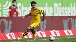 Duisburg vs Dortmund Soccer Betting Tips
